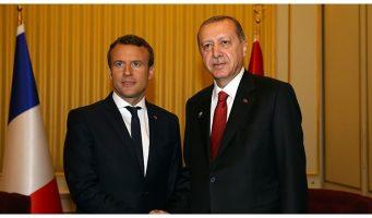 Французские интеллектуалы: Зачем пригласили Эрдогана?