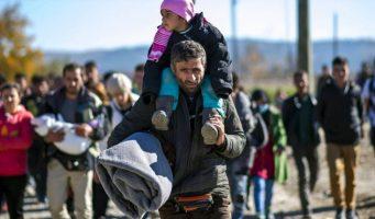 ЕС: Турция неэффективно расходует европейские средства для нужд беженцев