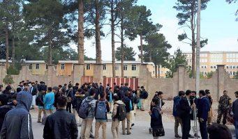 Полиция взяла под контроль афгано-турецкий лицей в провинции Герат: Фонд «Маариф» захватывает школу