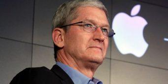Apple: Такие страны как Турция и Россия – слабые рынки для компании