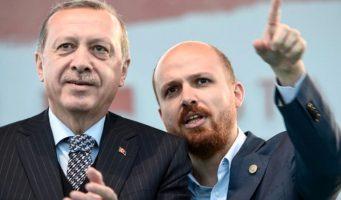 Биляль Эрдоган мастер на все руки?