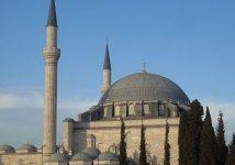 Историческая мечеть Стамбула осталась без света