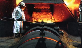 Неудачи турецкого строительного сектора приводят к падению производства стали