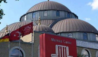 В Германии глава турецкого отделения DİTİB подал в отставку