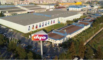 Ведущий турецкий лакокрасочный завод прекратил производство на пять дней из-за экономического кризиса