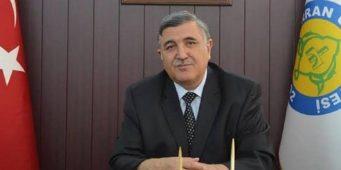 После слов об Эрдогане ректор ушел в отставку: Не хочу нанести вред репутации президента
