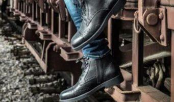 Известный производитель обуви попросил защиту от банкротства