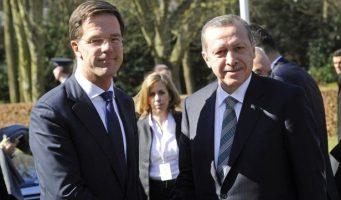 Нидерланды с тревогой относятся к открытию турецких воскресных школ