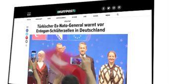 Бывший офицер НАТО: У Эрдогана есть «спящие» ячейки в Германии