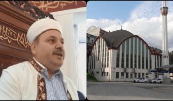 Буду политиком: Имам мечети выдвинул свою кандидатуру на выборах