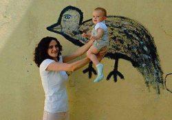 Малыш Мирза в числе 700 детей, томящихся в турецких тюрьмах