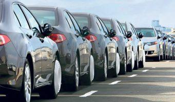 Спад в продажах автомобилей в Турции усугубляется