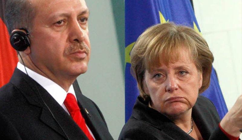 Немецкие власти опровергли Эрдогана: Нет такого списка