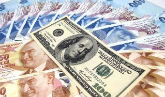 Внутренний капитал утекает за пределы Турции: 20 млрд долларов за 9 месяцев