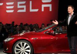 Tesla не будет открываться в Турции