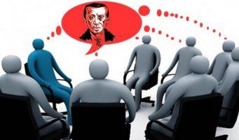 Эрдоган свел граждан с ума? Турки стали чаще прибегать к услугам психологов