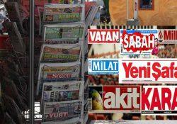 Турция возглавляет список стран, граждане которых утверждают, что им сообщают полностью выдуманную информацию
