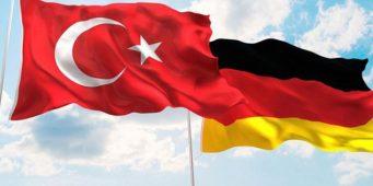 «Разведслужбы Турции усилили деятельность в Германии»