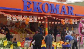 В Турции два розничных гиганта попросили защиту от банкротства