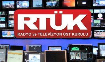 В Турции за критику власти оштрафованы два телеканала