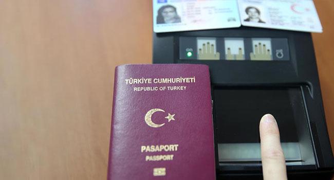 Правительство ПСР инфлирует понятие «турецкое гражданство»