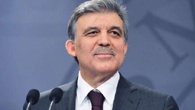 Абдуллах Гюль и 55 депутатов парламента создадут новую партию?