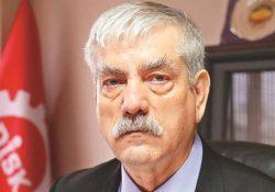 Депутат НРП: Владельцы жгут фабрики и бегут из Турции