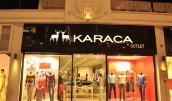 Известная турецкая фирма по производству одежды объявила конкордат