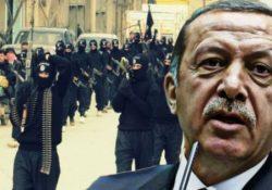Позиция ПСР на членов ИГИЛ: Суд признал четверых подозреваемых в терроризме, но не взял под стражу