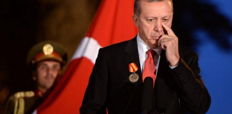The Economist: Эрдоган может делать то, что хочет