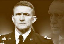 Спецпрокурор США: Флинн признался, что пытался помочь Турции вывезти Гюлена из США