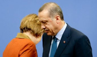 Любопытный ответ немецкого правительства о неудавшейся попытке переворота в Турции