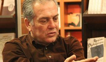 Турецкие теологи травят оппозиционного теолога-журналиста: Покайся, не то умрешь