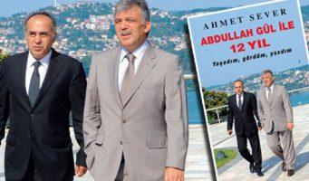 Главный советник экс-президента Гюля обвинен в «пропаганде терроризма»