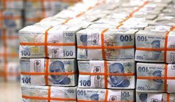 Граждане Турции вывили за рубеж 17 млрд долларов за последние 6 месяцев