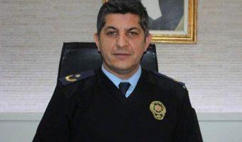 Полицейский чиновник арестован по подозрению в хищении исторических артефактов