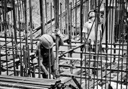 Турецкие строители добиваются ценовых уступок от государства