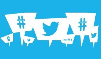 Более 70% запросов на удаление записей в Twitter поступили из Турции