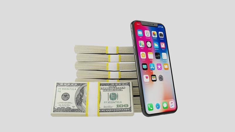 Гражданам Турции нужно работать 96 дней, чтобы купить iPhone XS