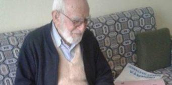 74-летний больной мужчина осужден на 9 лет
