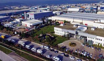 Турецкий производитель автомобилей Anadolu Isuzu сократил рабочие часы в виду экономии