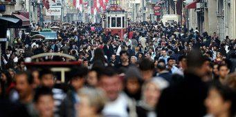 22% семей живут за чертой бедности в Турции