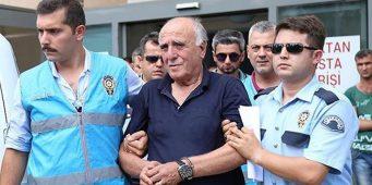 Отца легенды турецкого футбола хотят осудить на 15 лет тюрьмы