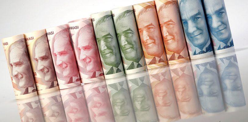 Deutsche Bank: Турецкая лира самая дешевая валюта в мире
