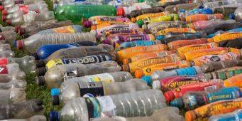 Турция стала второй страной в мире, куда Великобритания поставляет пластиковый мусор