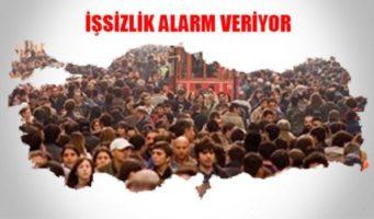 В Турции наблюдается стремительный рост безработицы среди женщин и молодежи