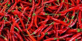 Турция закупить у Узбекистана перца на 350 млн долларов