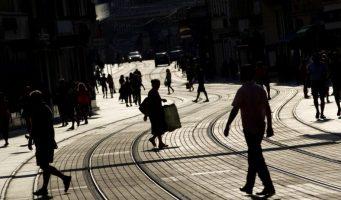 Турция опустилась на пять мест в списке самых счастливых стран