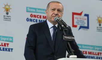 Эрдоган оказался в трудном положении в Сирии