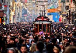 В Турции 1,2 млн человек имеют задолженности по потребительским кредитам и кредитным картам